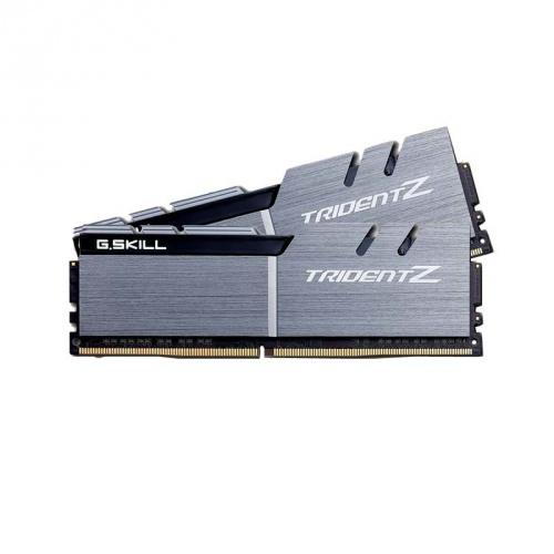 Memoria RAM G.Skill DDR4 TridentZ, 2x 8GB, F4-3200C16D-16GTZSK |  Cyberpuerta.mx