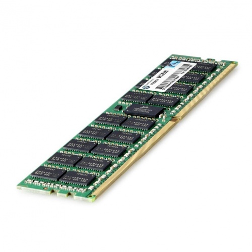 Memoria RAM HPE DDR4, 2666MHz, 8GB, CL19, Single Rank x8