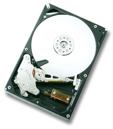 Disco Duro para Servidor HGST Ultrastar A7K1000 1TB SATA III 7200RPM 3.5