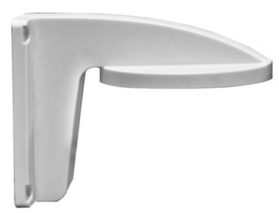 Hikvision Montaje de Pared para Interiores, Blanco