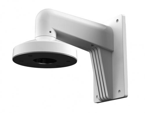 Hikvision Montaje de Pared para Cámaras Domo serie DS-2CD41, Blanco