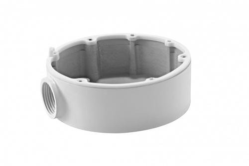 Hikvision Montaje para Cámaras DS-1280ZJ-DM18, Blanco