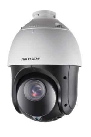 Hikvision Cámara CCTV Domo PTZ Turbo HD IR para Interiores/Exteriores DS-2AE4225TI-A, Alámbrico, 1920 x 1080 Pixeles, Día/Noche