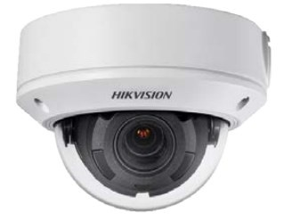 Hikvision Cámara IP Domo IR para Interiores/Exteriores DS-2CD1721FWD-IZ, Alámbrico, 1920 x 1080 Pixeles, Día/Noche