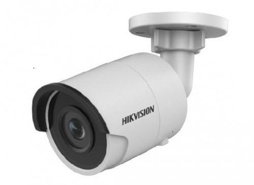 Hikvision Cámara IP Bullet IR para Interiores/Exteriores DS-2CD2023G0-I, Alámbrico, 1920 x 1080 Pixeles, Día/Noche