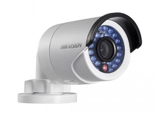 Hikvision Cámara IP Bullet IR para Exteriores DS-2CD2042WD-I, Alámbrico, 2688 x 1520 Pixeles, Día/Noche