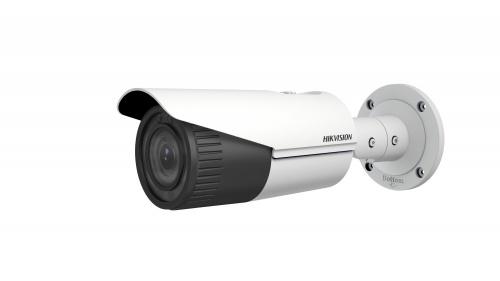 Hikvision Cámara IP Bullet IR para Interiores/Exteriores DS-2CD2621G0-IZSY, Alámbrico, 1920 x 1080 Pixeles. Día/Noche