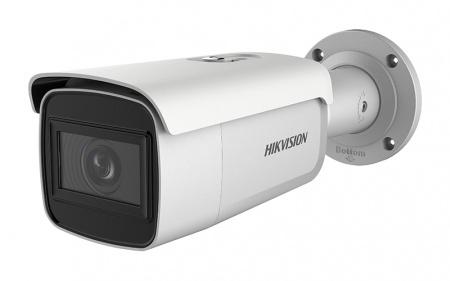 Hikvision Cámara IP Bullet IR para Exteriores DS-2CD2643G1-IZS, Alámbrico, 2688 x 1520 Pixeles, Día/Noche