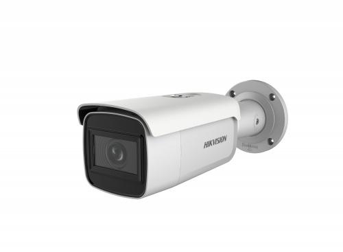 Hikvision Cámara IP Bullet IR para Interiores/Exteriores DS-2CD2683G1-IZS (2.8-12MM), Alámbrico, 3840 x 2160 Pixeles, Día/Noche