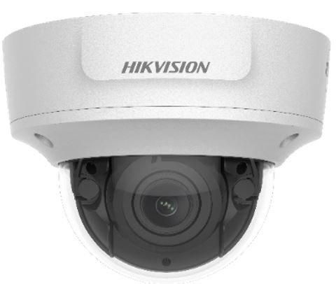 Hikvision Cámara IP Domo IR para Interiores/Exteriores DS-2CD2723G1-IZS (2.8-12MM), Alámbrico, 1920 x 1080 Pixeles, Día/Noche