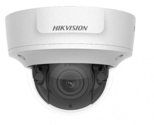 Hikvision Cámara IP Domo IR para Interiores/Exteriores DS-2CD2783G1-IZS (2.8-12MM), Alámbrico, 3840 x 2160 Pixeles, Día/Noche