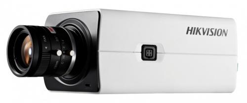 Hikvision Cámara IP Caja para Interiores/Exteriores DS-2CD2821G0, Alámbrico, 1920 x 1080 Pixeles, Día/Noche