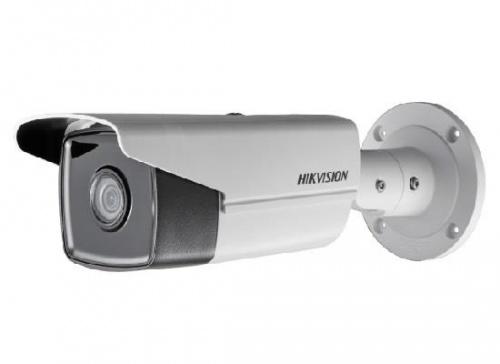 Hikvision Cámara IP Bullet IR para Exteriores DS-2CD2T43G0-I5, Alámbrico, 2560 x 1440 Pixeles, Día/Noche