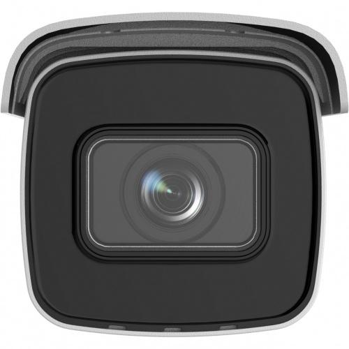 Hikvision Cámara IP Bullet para Interiores/Exteriores DS-2CD3656G2T-IZS, Alámbrico, 2592 x 1944 Pixeles, Día/Noche