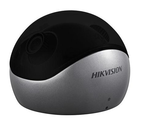 Hikvision Cámara IP Domo para Interiores DS-2CD6812D, Alámbrico, 1280 x 960 Pixeles, Día/Noche