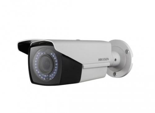 Hikvision Cámara CCTV Bullet IR para Exteriores DS-2CE16C2T-VFIR3, Alámbrico, 1280 x 720 Pixeles, Día/Noche
