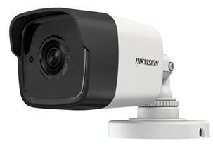 Hikvision Cámara CCTV Bullet Turbo HD IR para Interiores/Exteriores DS-2CE16H0T-ITF, Alámbrico, 2560 x 1944 Pixeles, Día/Noche