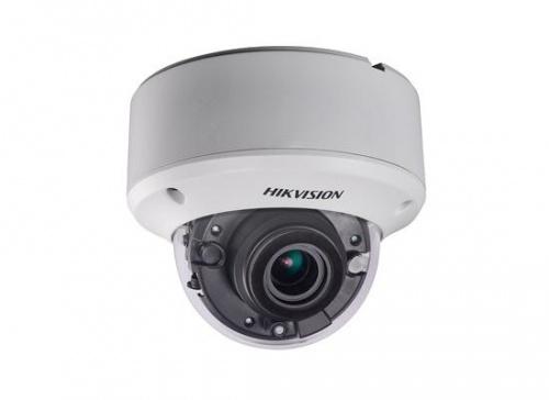 Hikvision Cámara CCTV Domo IR para Interiores/Exteriores DS-2CE56D7T-AVPIT3Z, 1928x1088 Pixeles, Día/Noche