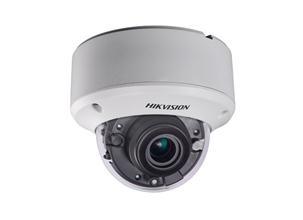 Hikvision Cámara CCTV Domo IR para Interiores/Exteriores DS-2CE56F7T-VPIT3Z, Alámbrico, 2052 x 1536 Pixeles, Día/Noche
