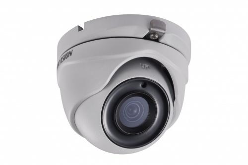 Hikvision Cámara CCTV Domo Turbo HD IR para Exteriores DS-2CE56H0T-ITMF, Alámbrico, 2560 x 1944 Pixeles, Día/Noche
