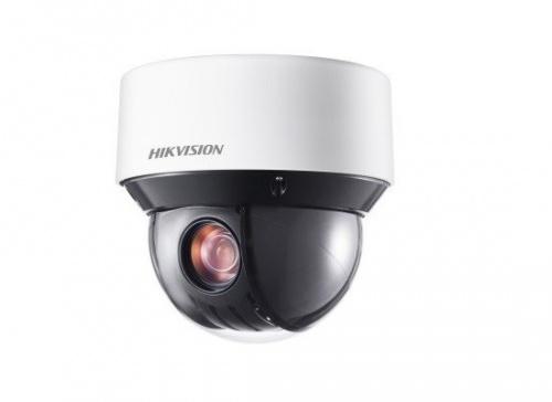 Hikvision Cámara IP Domo IR para Exteriores DS-2DE4A425IW-DE, Alámbrico, 2560 x 1440 Pixeles, Día/Noche