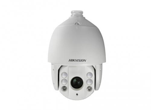 Hikvision Cámara IP Domo para Interiores/Exteriores DS-2DE7232IW-AE, Alámbrico, 1920 x 1080 Pixeles, Día/Noche