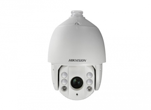 Hikvision Cámara IP Domo IR para Exteriores DS-2DE7320IW-AE, Alámbrico, 2048 x 1536 Pixeles, Día/Noche
