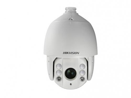 Hikvision Cámara IP Domo para Interiores/Exteriores DS-2DE7330IW-AE, Alámbrico, 2048 x 1536 Pixeles, Día/Noche