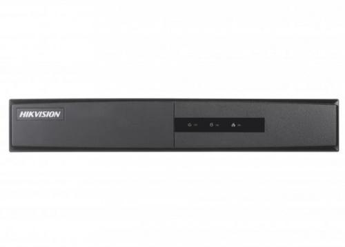 Hikvision DVR de 8 Canales DS-7208HGHI-F1, 1 Disco Duro, max. 6TB, 2x USB 2.0