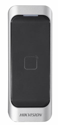 Hikvision Lector de Tarjeta con Teclado DS-K1107E, RS-485, 50mm