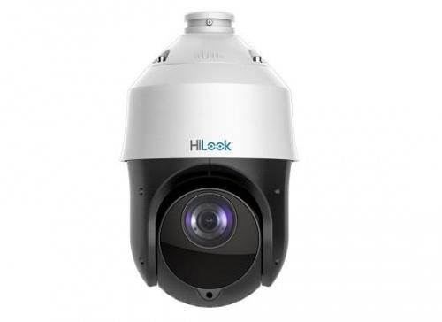 Hikvision Cámara IP Domo IR para Interiores/Exteriores HiLook PTZ-N4215I-DE, Alámbrico, 1920 x 1080 Pixeles, Día/Noche