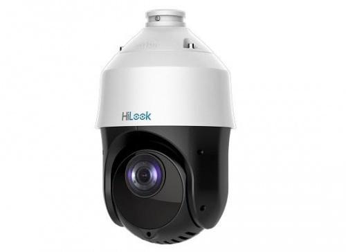 Hikvision Cámara CCTV Domo para Interiores/Exteriores HiLook PTZ-T4225I-D, Alámbrico, 1920 x 1080 Pixeles, Día/Noche