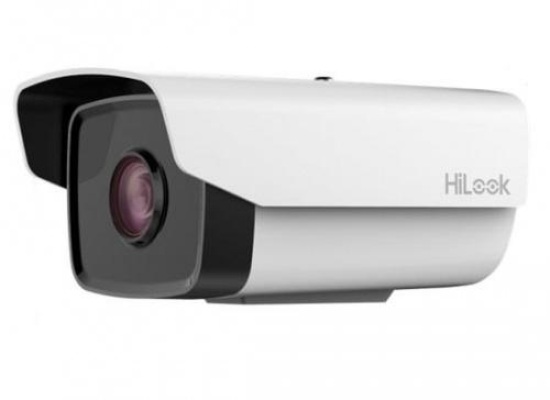Hikvision Cámara IP Bullet IR para Interiores/Exteriores IPC-B200, Alámbrico, 1280 x 720 Pixeles, Día/Noche