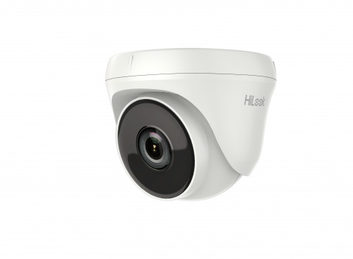 Hikvision Cámara CCTV Domo para Interiores/Exteriores HiLook THC-T240-M, Alámbrico, 2560 x 1440 Pixeles, Día/Noche
