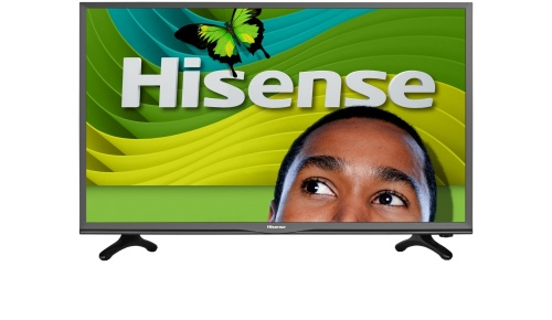 "Hisense TV LED 32H3D 31.5"", HD, Widescreen, Negro"
