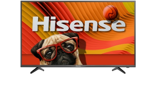 Hisense Smart TV LED 40H5D 40'', Full HD, Widescreen, Negro