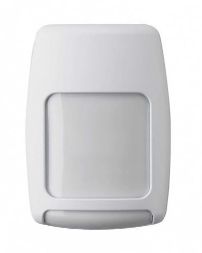 Ubiquiti Networks Sensor de Movimiento PIR 5800PIR-RES, Inalámbrico, 12 Metros, Blanco