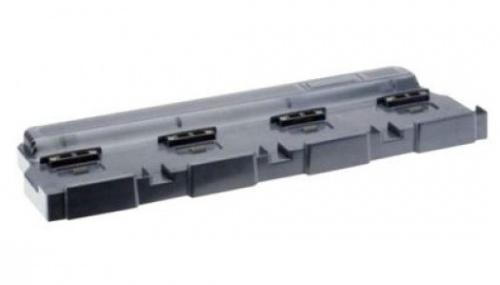 Intermec Cargador para 4 Baterías 852-065-002, Gris, para CN3/CN4
