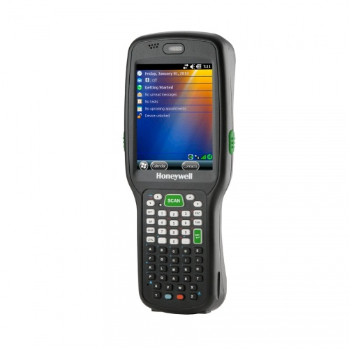Honeywell Terminal Portátil Dolphin 6510 CE6.0, Bluetooth, WiFi - Incluye Fuente de Poder