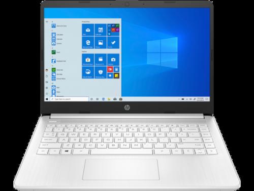 Laptop HP 14-dq0002dx 14