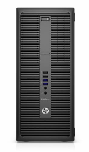 Computadora HP EliteDesk 800 G2, Intel Core i7-6700 3.40GHz, 16GB, 2TB, Windows 10 Pro 64-bit