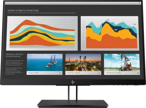 Monitor HP Z22n G2 LED 21.5'', Full HD, Widescreen, HDMI, Negro
