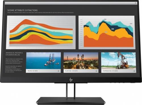 "Monitor HP Z22n G2 LED 21.5"", FullHD, Widescreen, HDMI, Negro"