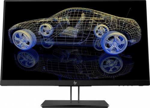 Monitor HP Z23n G2 LED 23'', FullHD, Widescreen, HDMI, Negro