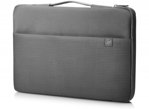 "HP Funda 1PD67AA para Laptop 15.6"", Gris"