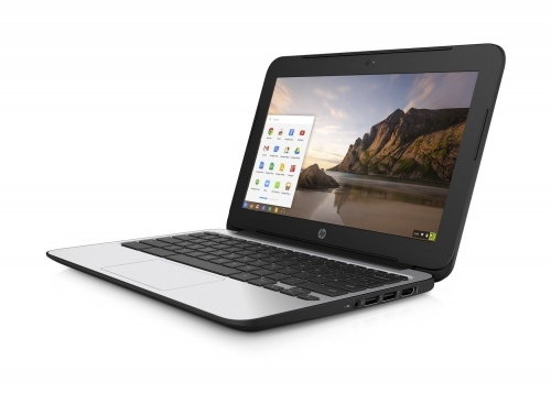 Laptop HP Chromebook 11 11.6