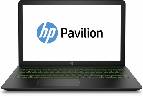 Laptop Gamer HP Pavilion Power 15-cb001la 15.6'', Intel Core i5-7300HQ 2.50GHz, 8GB, 1TB, NVIDIA GeForce GTX 1050, Windows 10 Home 64-bit, Negro
