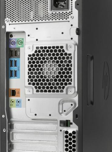 HP Z440, Intel Xeon E5-1603V3, 8GB, 1TB, NVIDIA Quadro P600