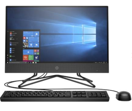 HP 200 G4 All-in-One 21.5