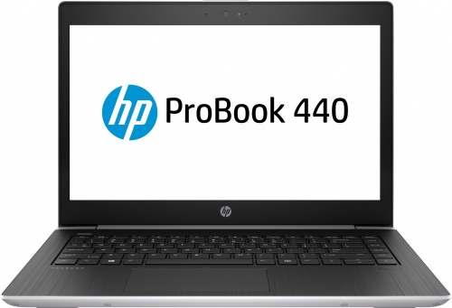 Laptop HP ProBook 440 G5 14'', Intel Core i5-8250U 1.60GHz, 8GB, 256GB SSD, Windows 10 Pro 64-bit, Plata ― ¡Compra y recibe de regalo mochila y mouse con valor mayor a $500!